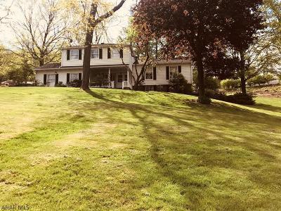 Single Family Home For Sale: 126 Vista Drive