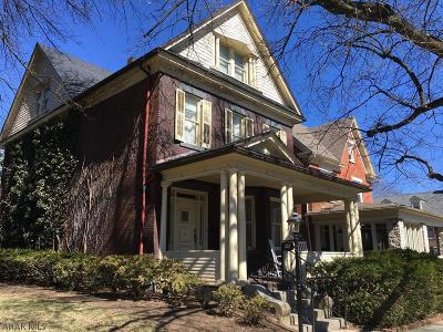 Hollidaysburg Single Family Home For Sale: 321 Walnut St