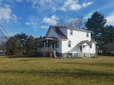 Hollidaysburg, Duncansville Single Family Home For Sale: 992 W Loop Road