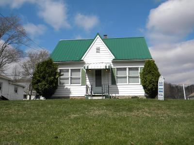 Martinsburg, Roaring Spring, East Freedom, New Enterprise, Woodbury Single Family Home For Sale: 14981 Dunnings Highway