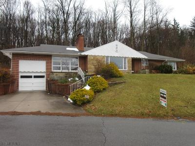 Altoona PA Single Family Home Sold: $96,000