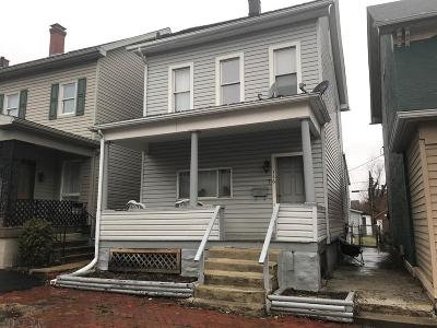 Altoona Single Family Home For Sale: 116 3rd Ave