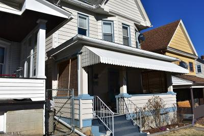 Altoona Single Family Home For Sale: 1106 North 3rd Street