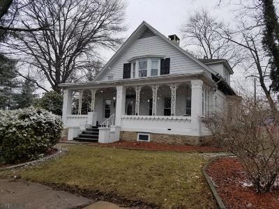 Altoona Single Family Home For Sale: 921 24th Ave