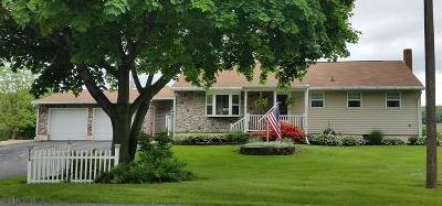 Martinsburg, Roaring Spring, East Freedom, New Enterprise, Woodbury Single Family Home For Sale: 6654 Woodbury Pike