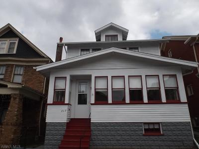 Altoona Single Family Home For Sale: 317 Bell Ave