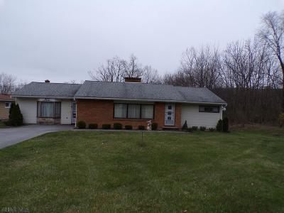 Altoona Single Family Home For Sale: 907 Ruskin Drive