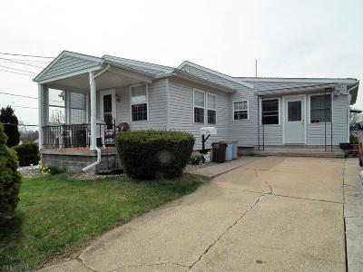 Altoona Single Family Home For Sale: 802-808 E Hudson Avenue