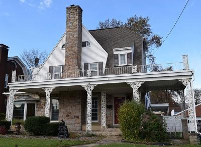 Altoona Single Family Home For Sale: 404 E Wopsononock Avenue