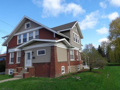 Hollidaysburg, Duncansville Single Family Home For Sale: 303 Broad Street