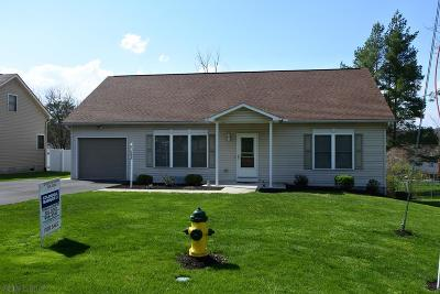 Altoona Single Family Home For Sale: 1662 Princeton Rd