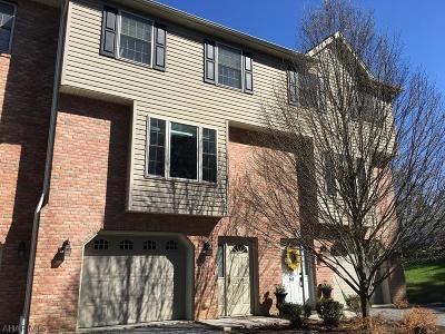 Hollidaysburg Single Family Home For Sale: 159 Sylvan Crest Drive