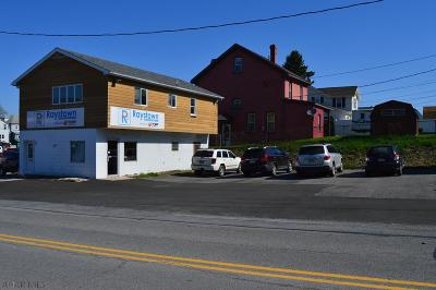 Blair County Commercial For Sale: 301 E Hudson Ave