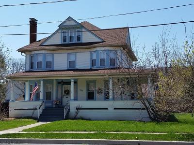 Altoona Single Family Home For Sale: 300 Logan Blvd.