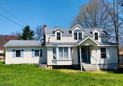 Single Family Home Sold: 3568 Juniata Gap Road
