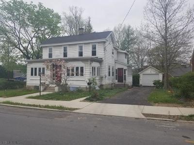 Hollidaysburg Single Family Home For Sale: 501 Garber St
