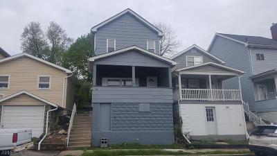 Blair County Single Family Home For Sale: 206 E Walnut Ave