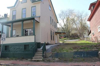Altoona Single Family Home For Sale: 112 Howard Ave