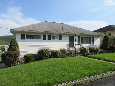 Hollidaysburg PA Single Family Home Sold: $149,900