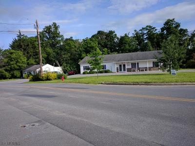 Commercial For Sale: 121-125 Maple Hollow Rd