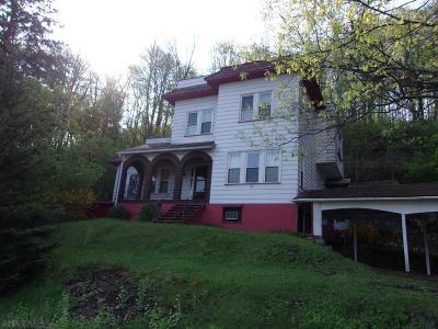Altoona Single Family Home For Sale: 5805 Rhode Island Avenue