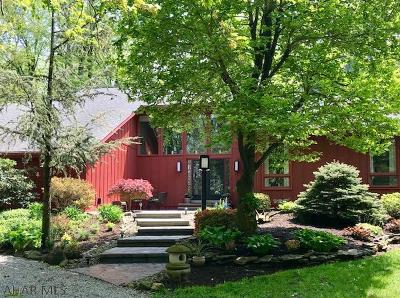 Blair County Single Family Home For Sale: 135 Windwood