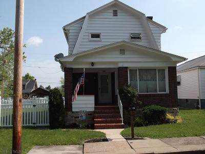 Altoona Single Family Home For Sale: 205-209 Mosser St.