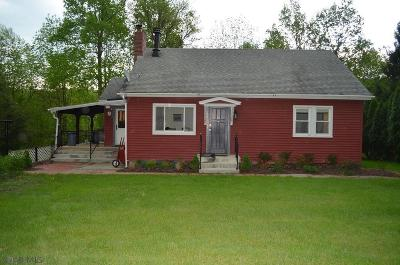Altoona Single Family Home For Sale: 3733 Kettle Road