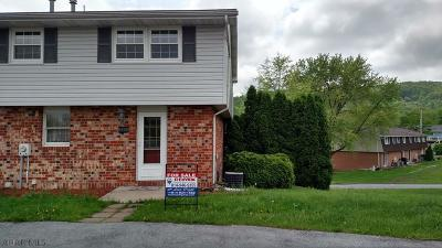 Hollidaysburg, Duncansville Single Family Home For Sale: 325 Piedmont Drive