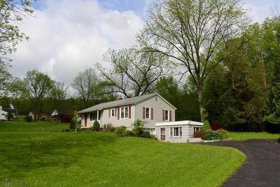 Hollidaysburg Single Family Home For Sale: 1074 Reservoir Road