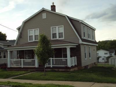 Blair County Single Family Home For Sale: 721 Walnut Street