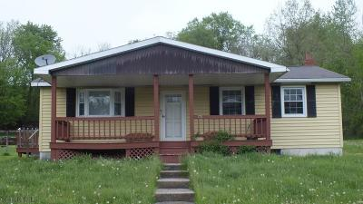 Hastings PA Single Family Home For Sale: $24,900