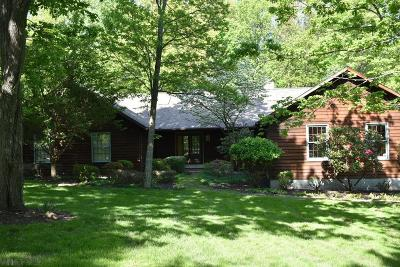 Single Family Home For Sale: 180 Stonehedge Road