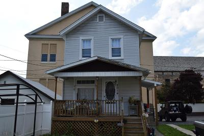 Blair County Single Family Home For Sale: 2014 5th Ave