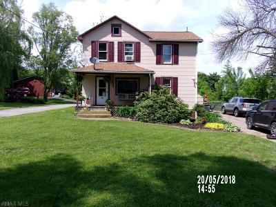 Altoona Single Family Home For Sale: 192 Hillside Ave