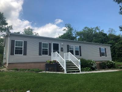 Altoona PA Single Family Home For Sale: $129,900
