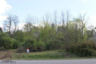 Altoona Residential Lots & Land For Sale: S Logan Blvd