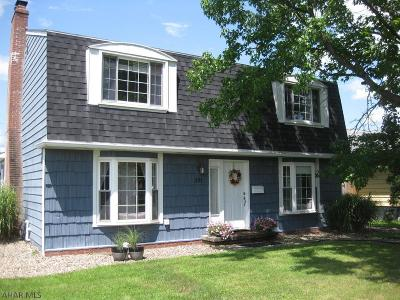 Hollidaysburg Single Family Home For Sale: 301 Hart Street