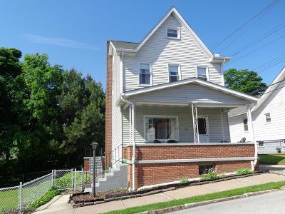 Altoona Single Family Home For Sale: 2109 5th Street