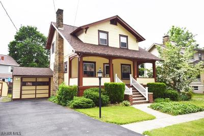 Llyswen Single Family Home For Sale: 103 Wordsworth Ave.