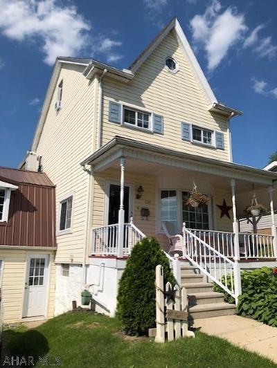 Garden Heights Single Family Home For Sale: 221 Calder St