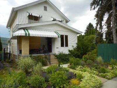 Pleasant Valley Single Family Home For Sale: 1933-35 Logan Ave.