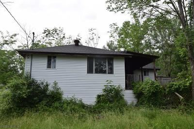 Blair County Single Family Home For Sale: 705 Penn Ave.