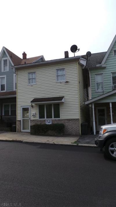 Altoona Single Family Home For Sale: 2019 12th Avenue
