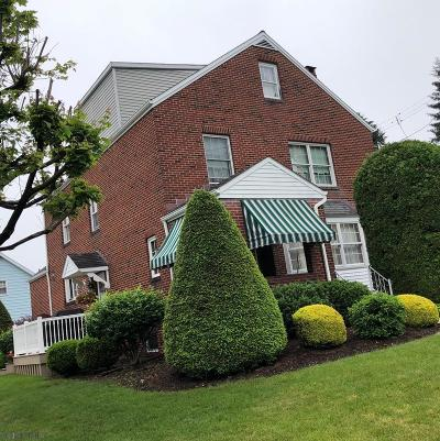 Cresson Single Family Home For Sale: 327 Laurel Avenue