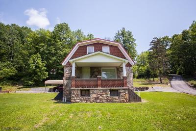 Tyrone Single Family Home For Sale: 720 Oak Street