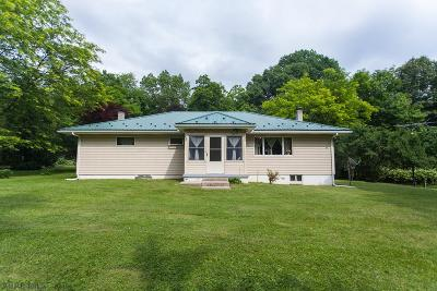 Altoona Single Family Home For Sale: 1016 Golf Course Rd.