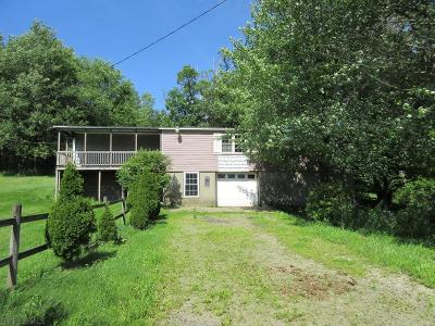 Northern Cambria PA Single Family Home For Sale: $10,000