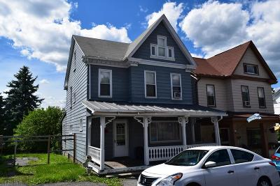 Altoona Single Family Home For Sale: 302 1st Ave