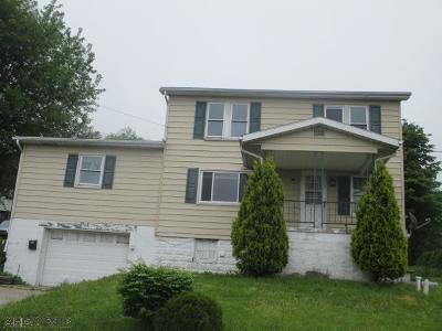 Gallitzin PA Single Family Home For Sale: $34,900